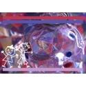 Einladungskarte Glasbläserei  (ab 4 Stck.)