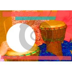 Musik  Trommeln