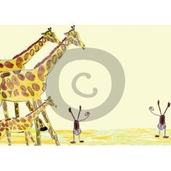 Giraffen
